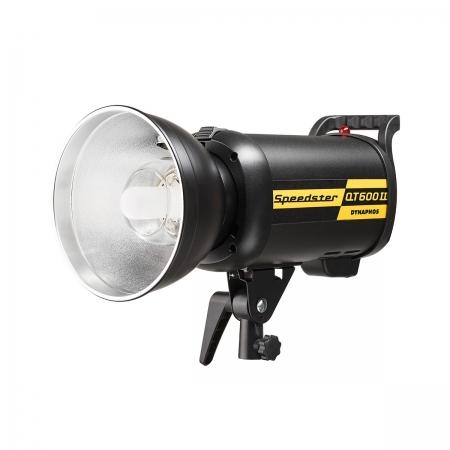 Dynaphos Speedster 600QT II - blit studio High Speed 1/8000s 600W