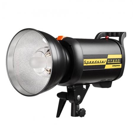 Dynaphos Speedster 600QT - blit studio 600W