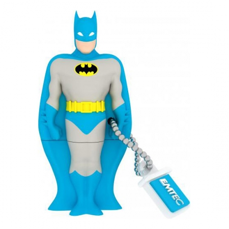 EMTEC Batman 8GB - USB Flash Drive