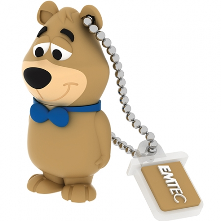 EMTEC Boo Boo 8GB - USB Flash Drive