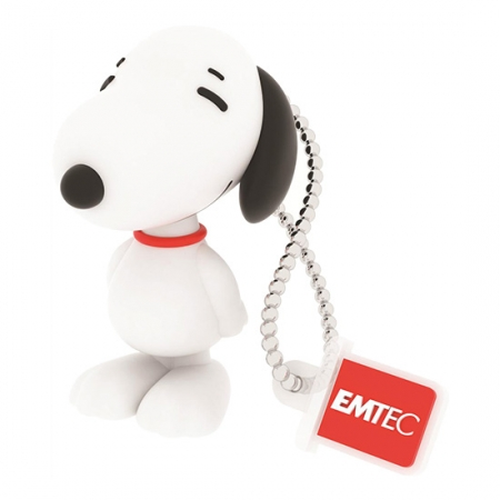 EMTEC Snoopy PN100 - stick de memorie USB - 8GB
