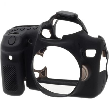 EasyCover Canon EOS 70D Carcasa Protectie