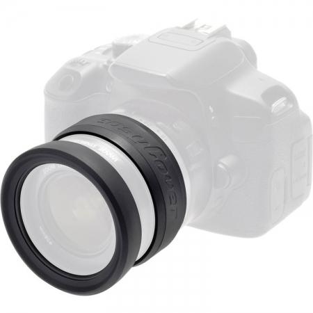 EasyCover Lens Rim 58mm - protectie obiectiv