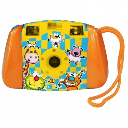 EasyPix KiddyPix - camera foto/ video pt. copii