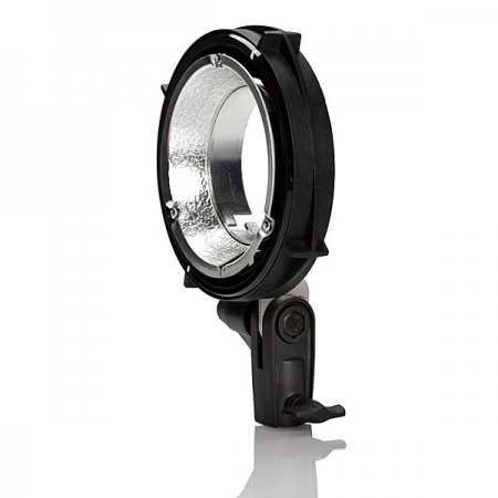 Elinchrom #26342 Quadra Reflector Adapter MK-II