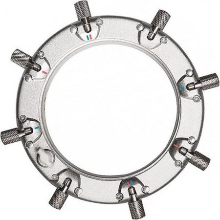Elinchrom 26541 Rotalux Speedring pentru S-mount/Bowens