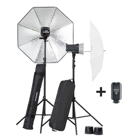 Elinchrom D-Lite RX 2/2 Umbrella To Go #20838.2