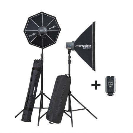 Elinchrom D-Lite RX ONE/ONE Softbox To Go #20847.2 RS125025172