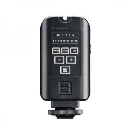 Elinchrom EL-Skyport transmitter Plus #19368 RS125025179