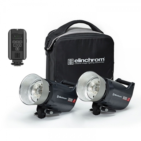 Elinchrom ELC Pro HD 1000 To Go #20679.2