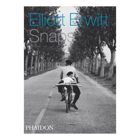 Elliott Erwitt - Snaps