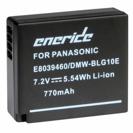 Eneride E Pan DMW-BLG10E - acumulator litiu-ion 770mAh