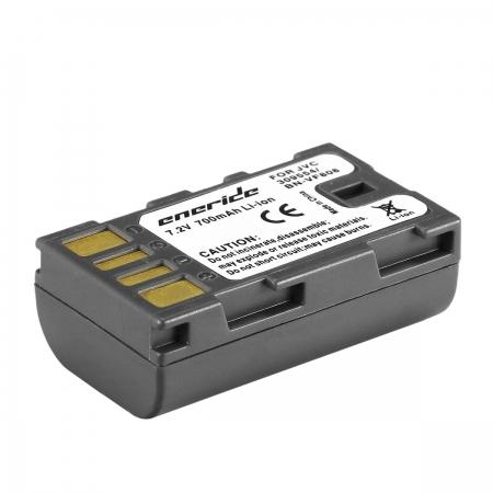 Eneride acumulator replace tip JVC BN-VF808 700mAh