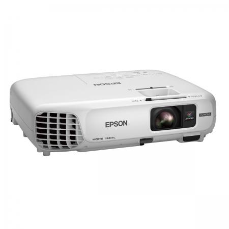 Epson EB-W28 Videoproiector