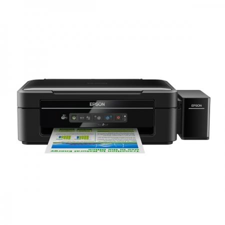 Epson L365 - imprimanta multifunctionala A4