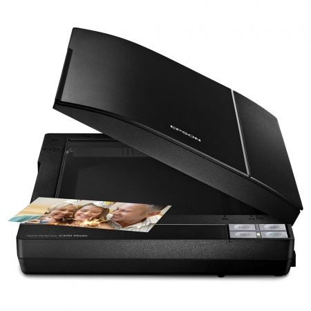 Epson Perfection V370 - scaner foto