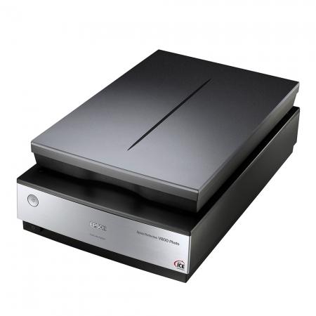Epson Perfection V800 - scaner foto