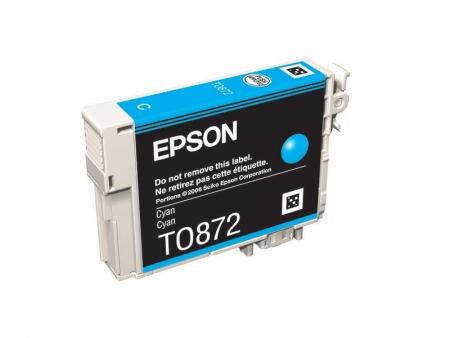 Epson R1900 - T0872 - Cartus Cyan - RS12106979