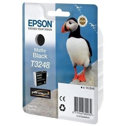Epson T3248 - Cerneala Matte Black Epson SC-P400