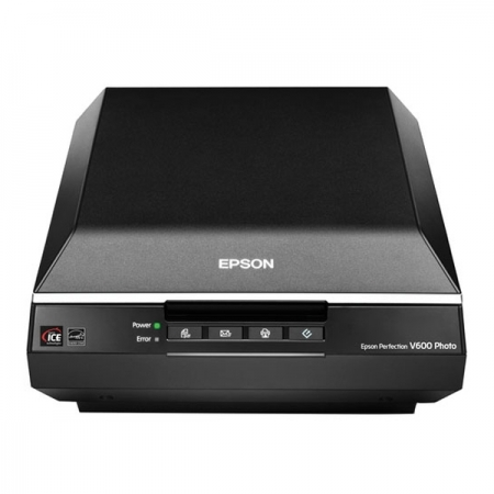 Epson Scaner Perfection V600  - RS50608859-1