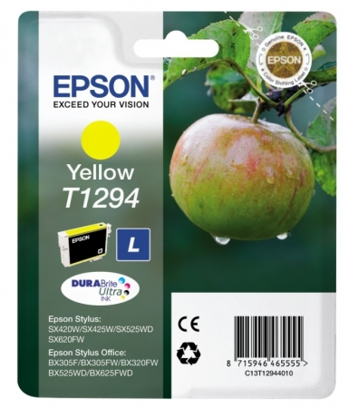 Epson T1294 - Cartus Yellow (large) - RS1047027