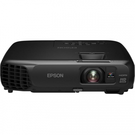 Epson TW490 Videoproiector