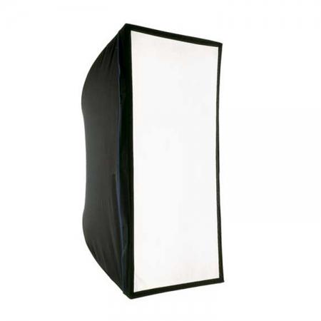 Excella LSPR412W Softbox 40x120cm pentru blit Premier