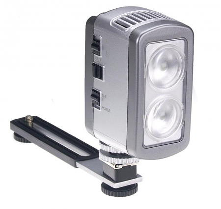 F&V Lampa video Twins Digi pro80 LED FV - RS140683