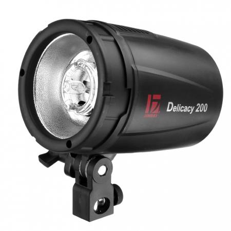 Delicacy 200 - blit compact studio 200Ws
