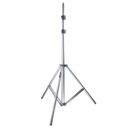 Fancier EI-806A - Light Stand Silver-Pneumatic/2,8m W-806A - RS10106093