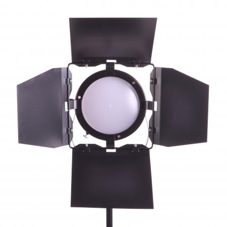 Fancier RED LedlightFL-007 - Lampa video LED
