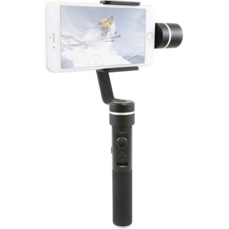 Feiyu Tech FY-SPG - Gimbal cu stabilizare pe 3 axe pentru smartphone