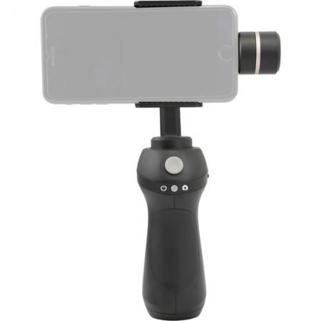 Feiyu Vimble C - Gimbal cu stabilizare pe 3 axe pentru smartphone, Negru