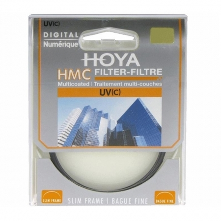 Filtru Hoya HMC UV (C) 46mm NEW