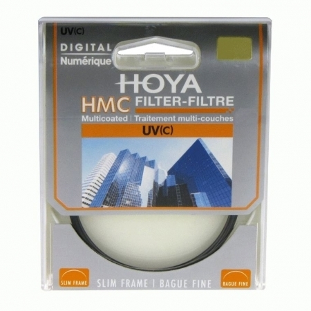 Filtru Hoya HMC UV (C) 55mm NEW