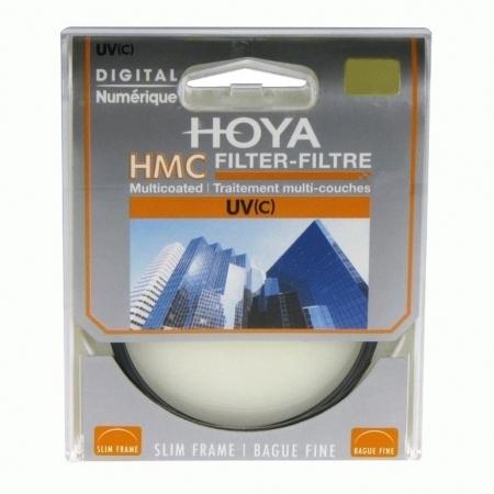 Filtru Hoya HMC UV (C) 67mm New