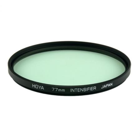 Filtru Hoya Intensifier 77mm