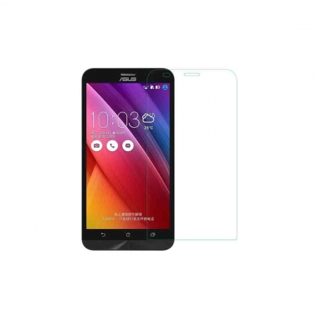 Folie protectie sticla securizata tempered glass Asus Zenfone MAX ZC550KL