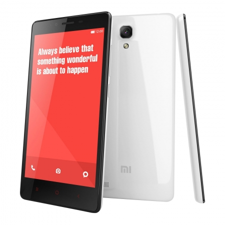 Folie protectie sticla securizata tempered glass Xiaomi Redmi Note 3