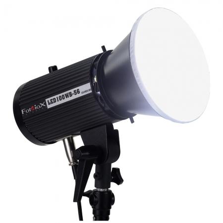 Fotodiox LED-100WB56-Head - lampa led 100W