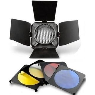 Fotodiox Universal Barndoor kit