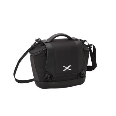 Fuji SC-X - geanta universala pentru camere bridge si mirrorless