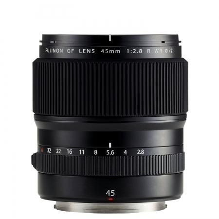 FujiFilm Fujinon Wide GF45mmF2.8 R WR