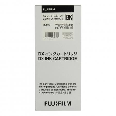 Fujifilm BK - Cerneala pentru DX100