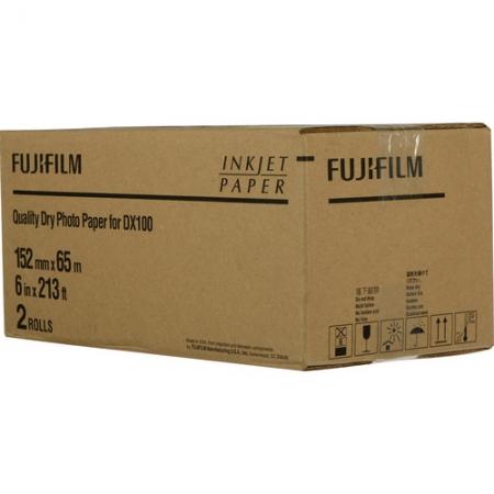 Fujifilm DX100 Paper GL 152x65