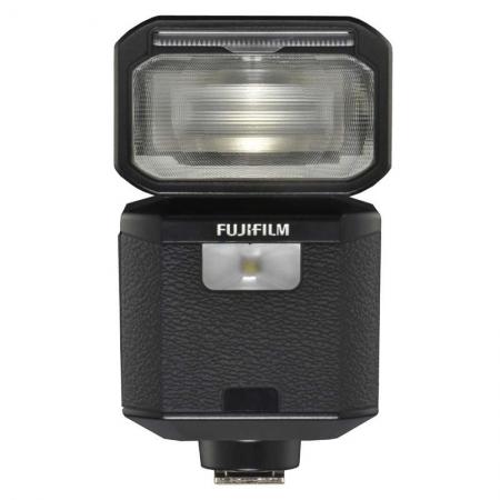 Fujifilm EF-X500 - blitz pentru seria Fuji X