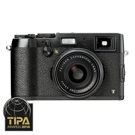 Fujifilm Finepix X100T negru