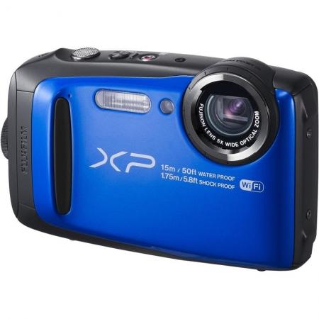 Fujifilm Finepix XP-90 Blue RS125027079
