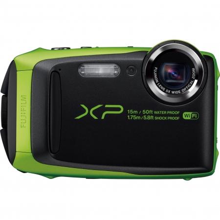 Fujifilm Finepix XP-90 Verde RS125024364-1