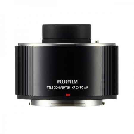 Fujifilm Fujinon XF 2X TC WR - Teleconverter pentru Fuji X